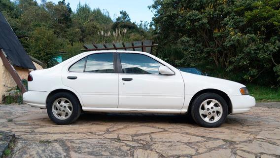 Nissan B14 Exsaloon