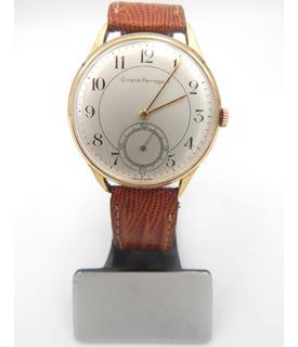 Reloj Girard-perregaux A Cuerda 014