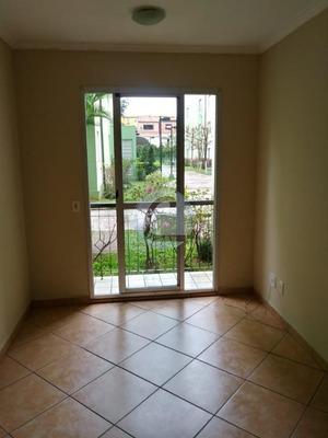 Apartamento Residencial Para Venda E Locação, Casa Grande, Diadema. - Ap3317