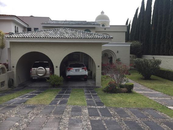 Residencia Venta Villa Coral Zapopan