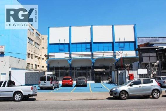 Galpão Para Alugar, 4683 M² Por R$ 56.196/mês - Limão - São Paulo/sp - Ga0086