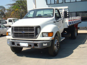 Ford F12000 Carroçeria Ano 2003/ 2004
