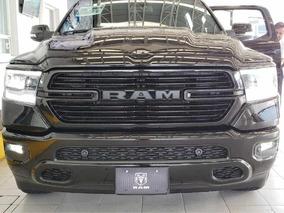 Ram Laramie Sport