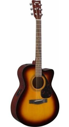 Guitarra Acustica Ecualizador Yamaha Fsx315c / Tbs
