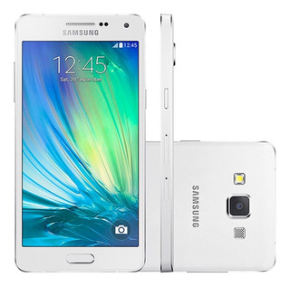 Samsung Galaxy A5 2015 A500 16gb Dual Chip 4g 13mp - Vitrine
