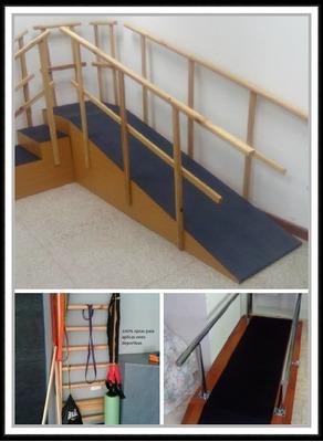 Fabricantes Mobiliarios Fisioterapia Y Rehabilitación