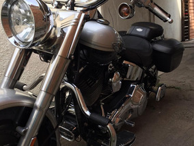Harley Davidson Fat Boy 2003 100 Aniversario