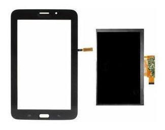 Pantalla Lcd O Tactil Samsung Galaxy Tab 3 7.0