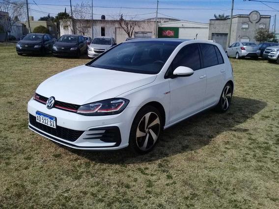 Volkswagen Golf 2.0n Tsi Gti Automático 2019