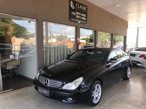 Mercedes-benz Cls-350 Avantgarde 3.5 V6, Dxe7001
