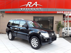 Pajero Full 3.2 Hpe 4x4 16v Diesel 4p Automático