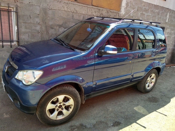 Zotye Hunter Año 2011