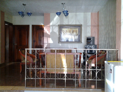 Departamento Amoblado Al Norte De Quito