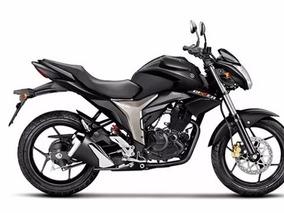Suzuki Gixxer 150 0km Entrega Inmediata