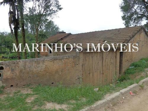 Chácara Para Venda Em Mauá, Chácara São Braz - 168_1-1413555