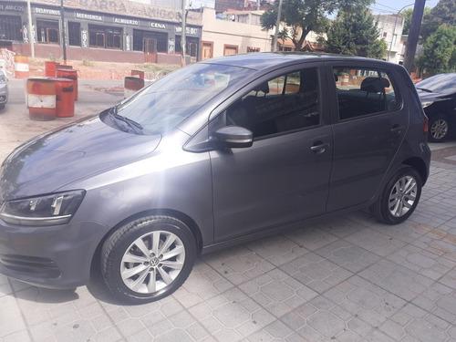 Volkswagen Fox 1.6 2019  Anticipo Y Cuotas