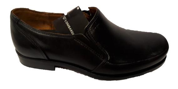Zapato Lombardino / Talles Especiales / 46, 47, Y 48