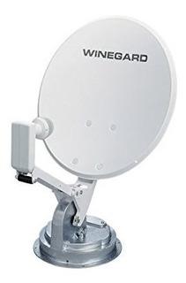 Antena De Tv Satelital Kvh Para Barcos Veleros Motorhome