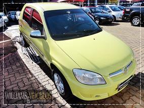 Chevrolet Celta Spirit 2011