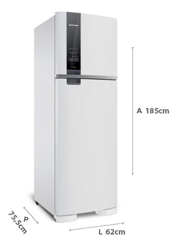 Geladeira Brastemp Frost Free Duplex 400 Litros Brm54hb