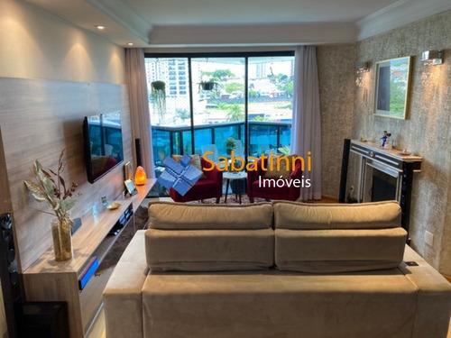 Apartamento A Venda Em Sp Analia Franco - Ap03182 - 68717620