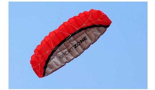 Flying Kite - Kitesurf - Cometa 2.5 Mts