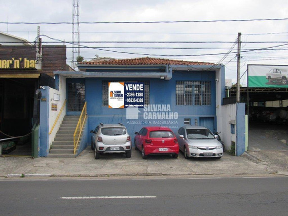 Casa Comercial Para Locação, Centro, Itu. - Ca4718