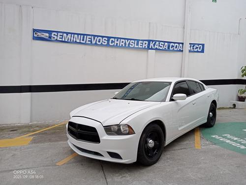 Imagen 1 de 15 de Dodge Charger 2014 3.6 V6 Police At