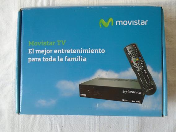 Codificador Movistar Hd Y Codificador Movistar