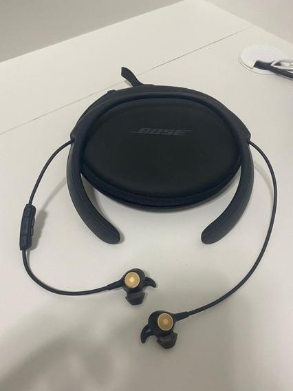 Fone Bose Conversation-enhancing Noise Cancelling - Bt Qc30