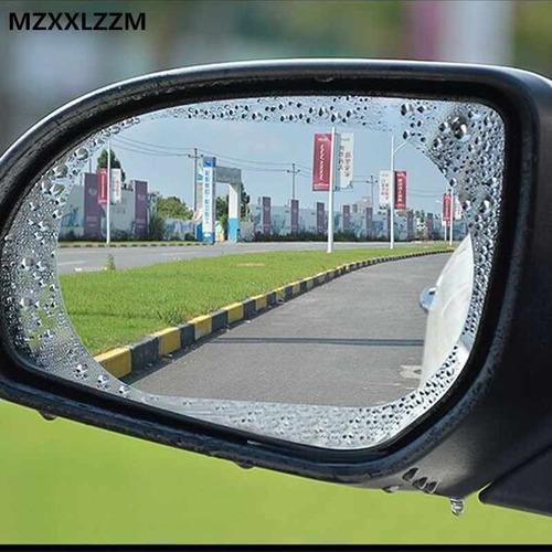 Película Mágica P/  Retrovisor 2 Uni Carro, Moto, Vans E Etc