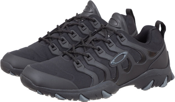 Zapatos Oakley 12209br-001 Zap Storm Black