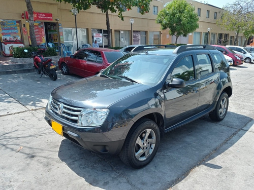 Renault Duster 2.0expression A/t