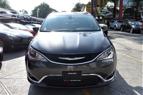 Imagen 1 de 13 de Chrysler Pacifica Limited 2018