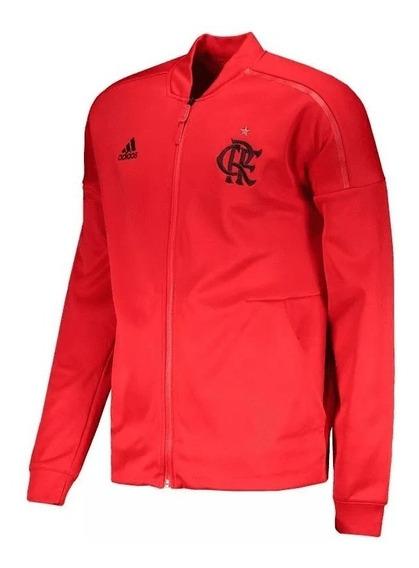 Jaqueta adidas Flamengo Z.n.e Original - Cy6103