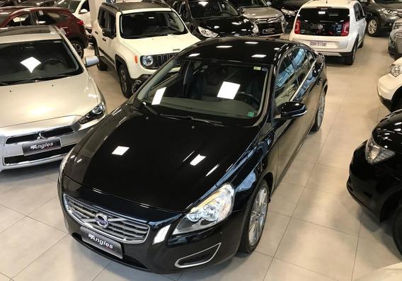 Volvo S60 2.0 T5 Comf 2012/2012 Bem Novinha Vem Conferir