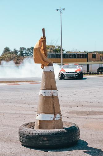 Imagem 1 de 10 de Escola De Drift - Drift For U