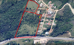 Terreno A Venda Em Almirante Tamandaré, Jardim Giannini - 295