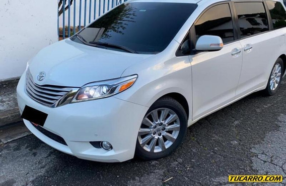 Toyota Sienna Automático