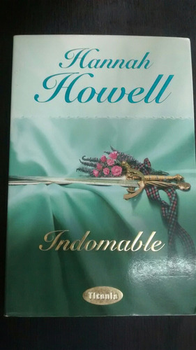 Indomable. H. Howell