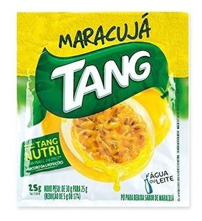 Jugo Tang Maracuya X6unid-de Brasil!