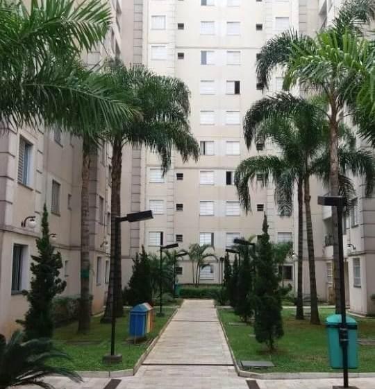 Apartamento Em Aricanduva, São Paulo/sp De 43m² 2 Quartos À Venda Por R$ 267.000,00 - Ap297965