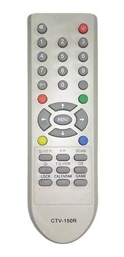 Control Tv Premier Ctv-150r
