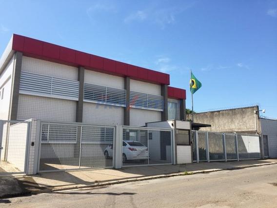 Prédio Á Venda E Para Aluguel Em Chácaras Campos Dos Amarais - Pr262643