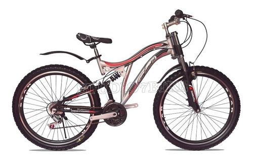 Bicicleta Montañera Todo Terreno + Regalo Aro 26 - Aluminio
