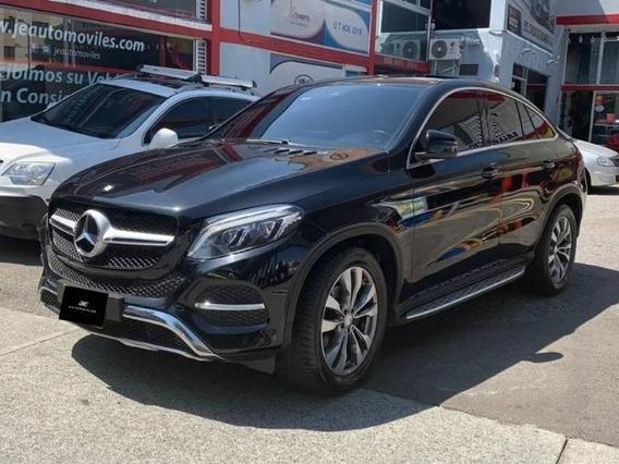 Mercedes-benz Clase Gle 350d 4matic 2017