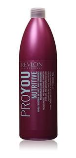 Shampoo Revlon Proyou Nutritive 1000 Ml