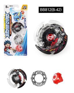 Cool Burst Aleación Comic Beyblade Spinningldren Regalo Colo