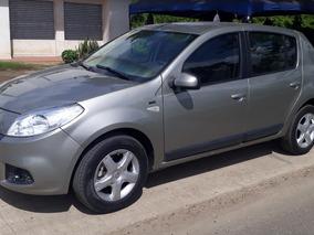 Renault Sandero Espresion
