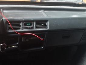 Hyundai Grace 94 Grey